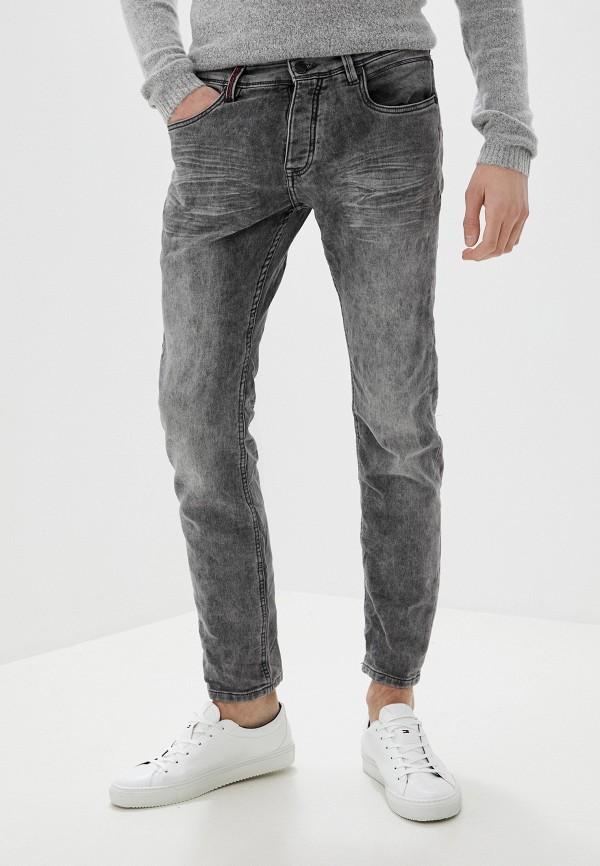 мужские прямые джинсы sublevel, черные