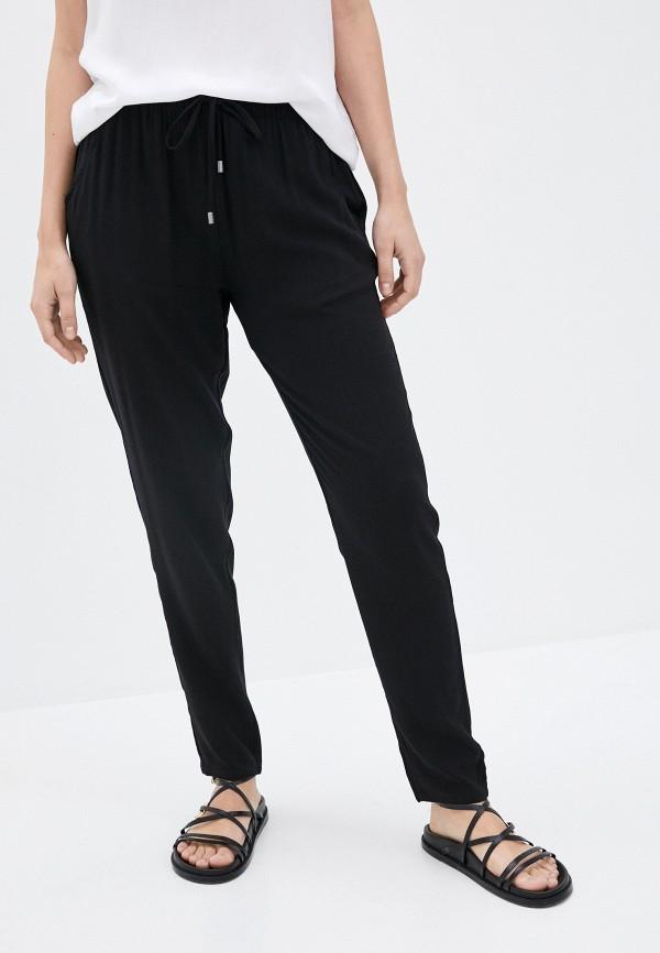 женские брюки sublevel, черные