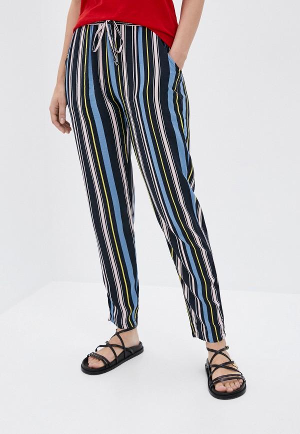 женские повседневные брюки sublevel, синие