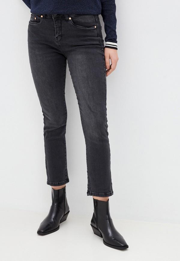 женские джинсы sublevel, серые