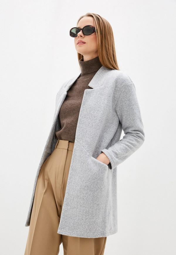 женский жакет sublevel, серый