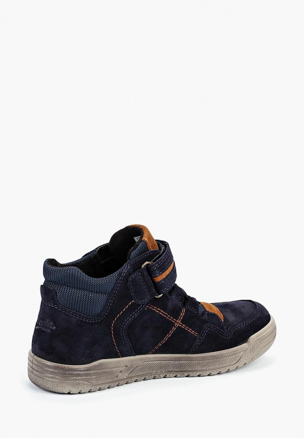 Ботинки для мальчика Superfit 3-09059-80 Фото 2