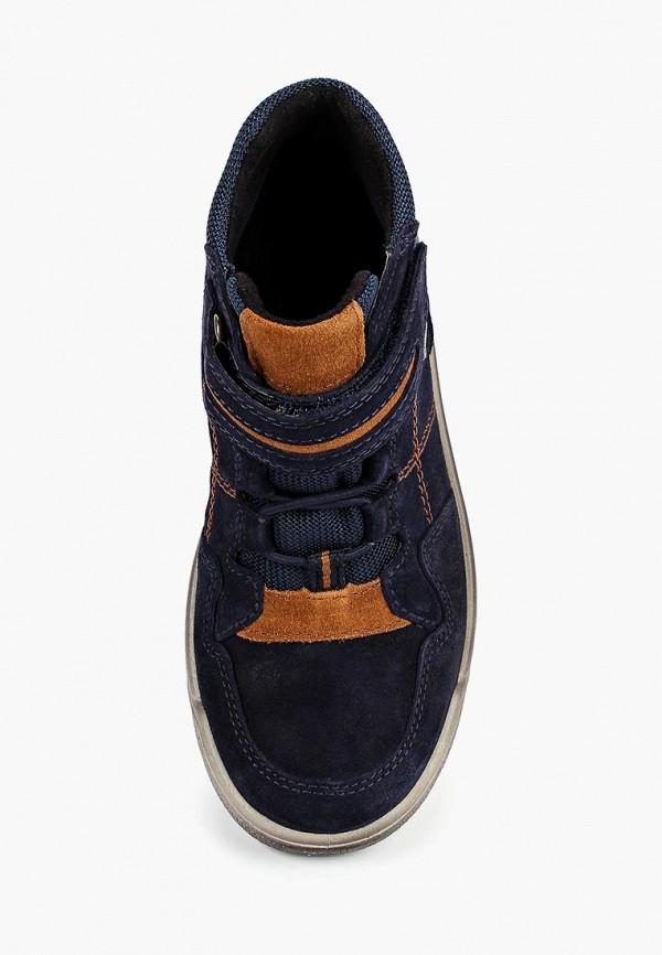 Ботинки для мальчика Superfit 3-09059-80 Фото 4