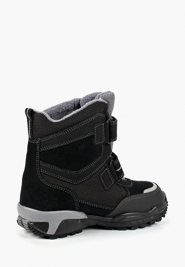 Ботинки для мальчика Superfit 3-09162-00 Фото 2