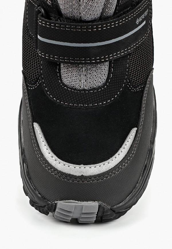 Ботинки для мальчика Superfit 3-09162-00 Фото 4