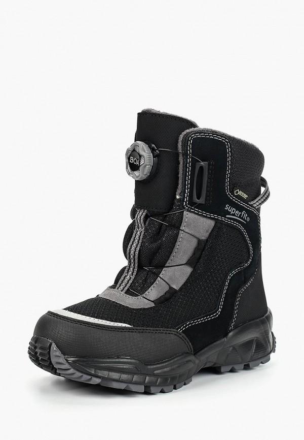 Ботинки Superfit Superfit SU057ABCAJA3 ботинки superfit superfit su057abcaiy0