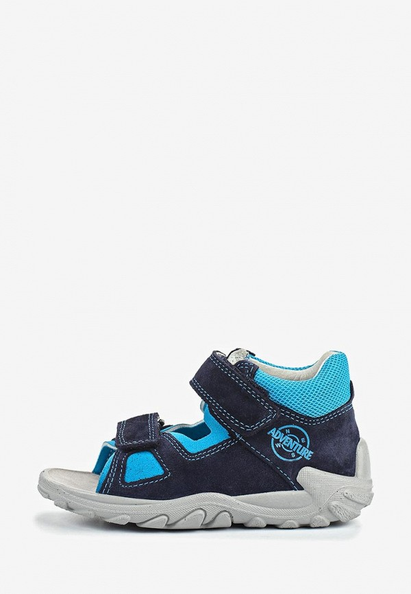 Сандалии Superfit Superfit SU057ABENMT6 сандалии детские superfit superfit сандалии на липучке белые