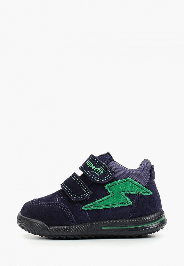 кроссовки superfit для мальчика, синие