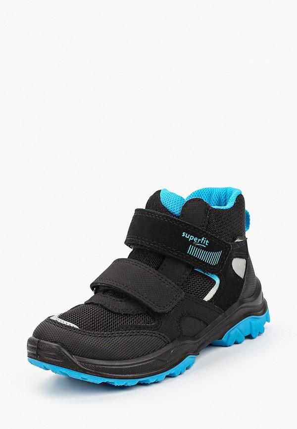 Ботинки для мальчика Superfit 1-000064-0000 Фото 2