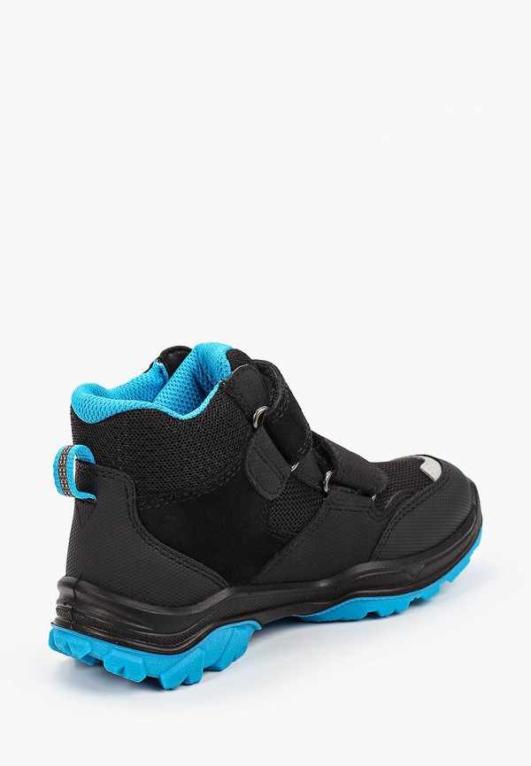 Ботинки для мальчика Superfit 1-000064-0000 Фото 3