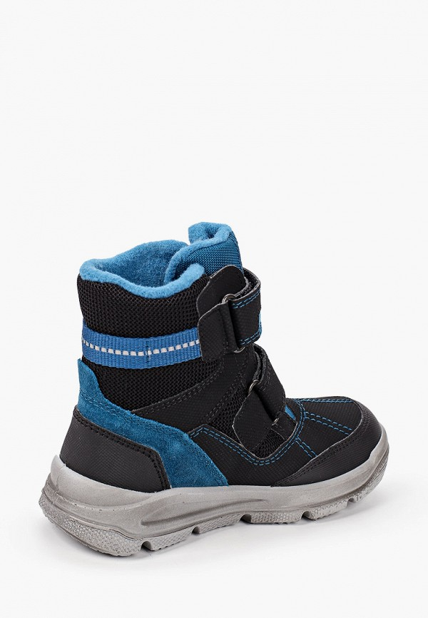 Ботинки для мальчика Superfit 1-009077-0000 Фото 3