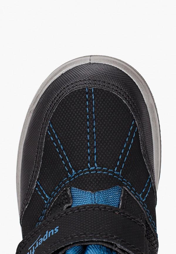 Ботинки для мальчика Superfit 1-009077-0000 Фото 4