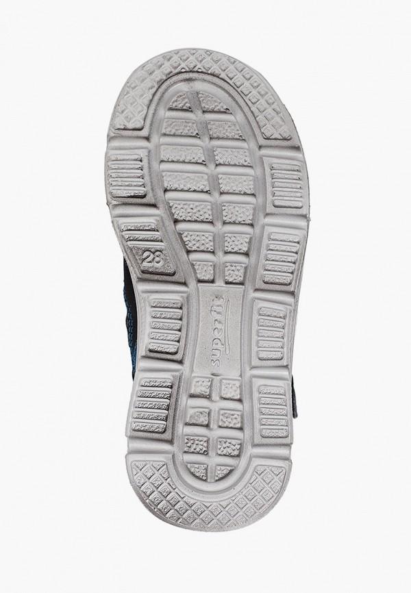 Ботинки для мальчика Superfit 1-009077-0000 Фото 5