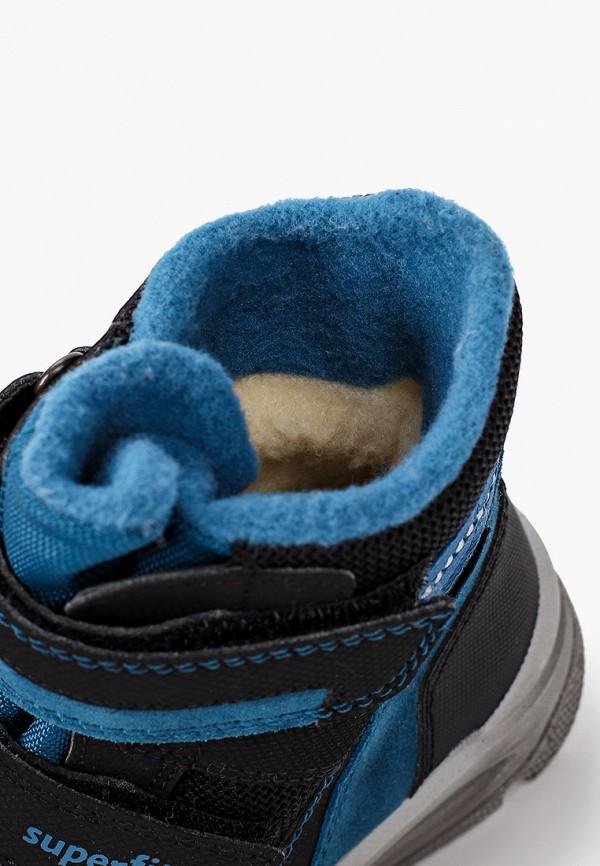 Ботинки для мальчика Superfit 1-009077-0000 Фото 6