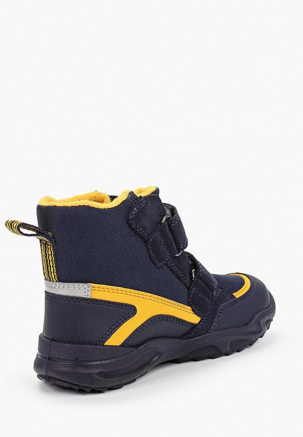 Ботинки для мальчика Superfit 1-009235-8100 Фото 3