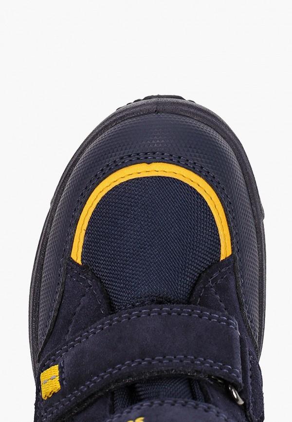 Ботинки для мальчика Superfit 1-009235-8100 Фото 4