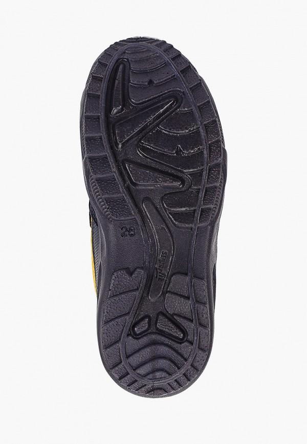 Ботинки для мальчика Superfit 1-009235-8100 Фото 5