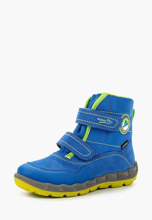 Ботинки Superfit Superfit SU057ABVGQ29 ботинки superfit superfit su057abvgq36