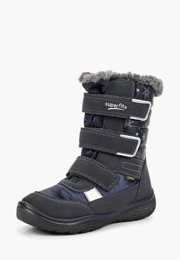 Сапоги Superfit Superfit SU057AGCAIX8 superfit superfit ботинки демисезонные серые
