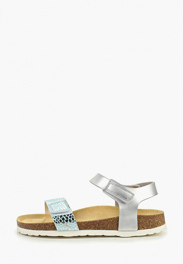 Сандалии Superfit Superfit SU057AGENMP9 superfit superfit сандалии открытые для мальчика серый зеленый