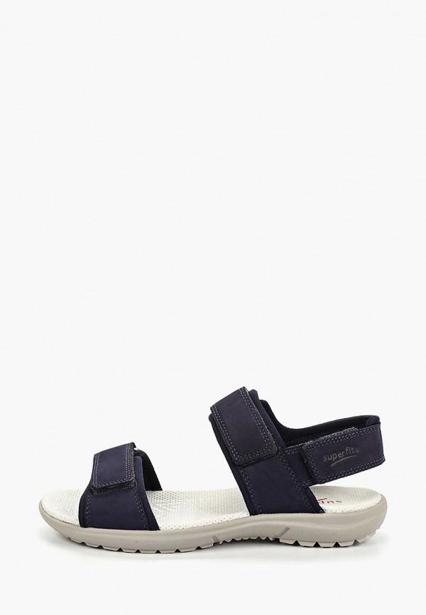 Сандалии Superfit Superfit SU057AGENMS1 сандалии детские superfit superfit сандалии на липучке белые
