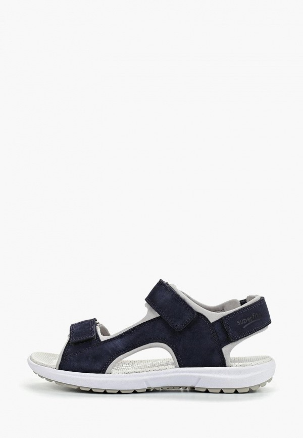 Сандалии Superfit Superfit SU057AGENMS2 сандалии детские superfit superfit сандалии на липучке белые