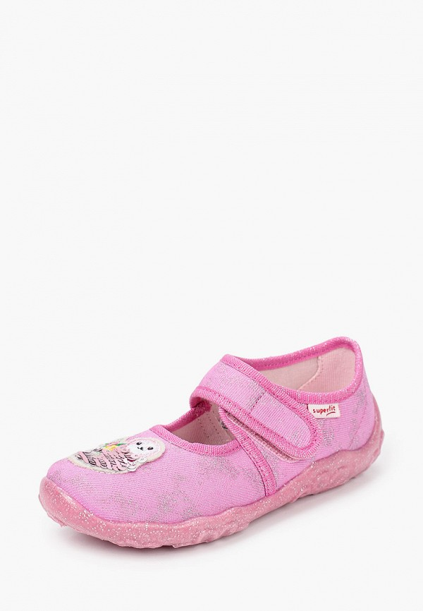 Туфли для девочки Superfit 1-000280-5500 Фото 2