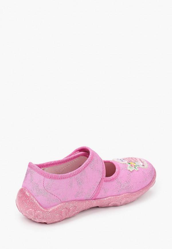 Туфли для девочки Superfit 1-000280-5500 Фото 3