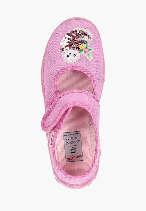 Туфли для девочки Superfit 1-000280-5500 Фото 4
