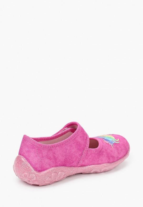 Туфли для девочки Superfit 1-000281-5500 Фото 3