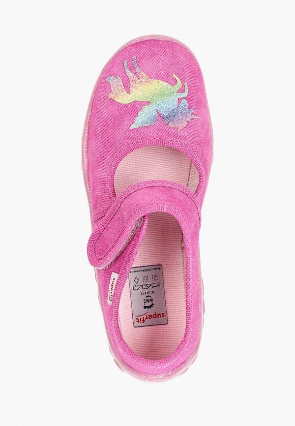 Туфли для девочки Superfit 1-000281-5500 Фото 4