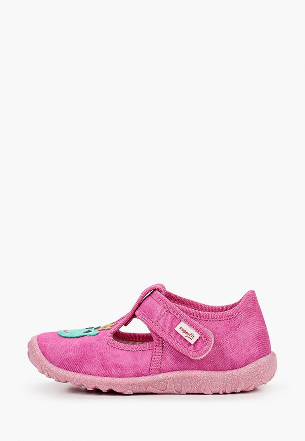 Туфли для девочки Superfit 1-009256-5500
