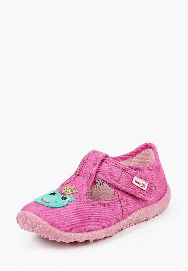 Туфли для девочки Superfit 1-009256-5500 Фото 2