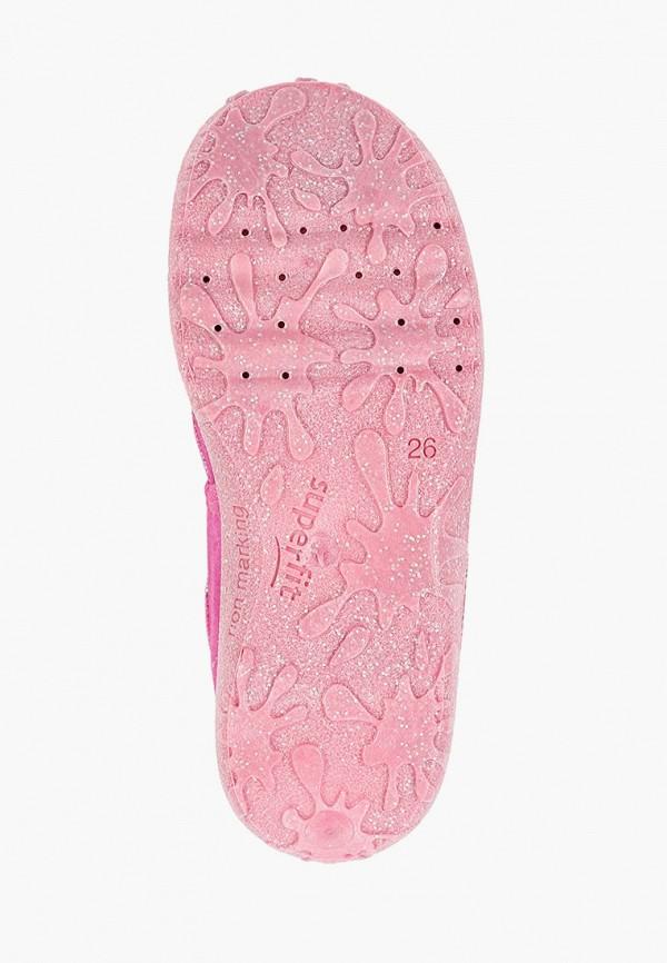 Туфли для девочки Superfit 1-009256-5500 Фото 5