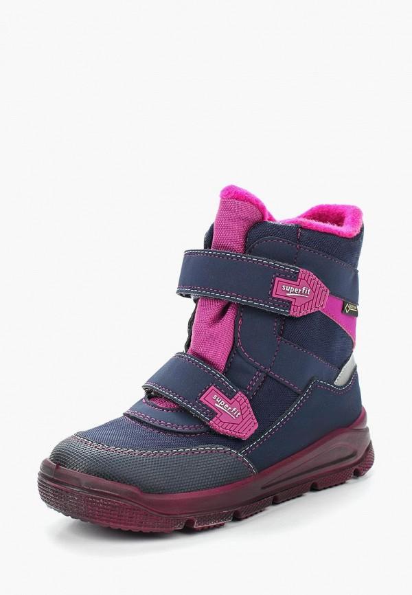 Ботинки Superfit Superfit SU057AGVGQ39 ботинки superfit superfit su057abvgq36