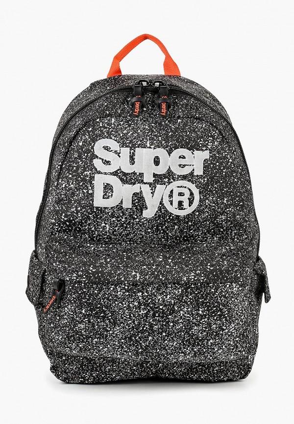 Купить Рюкзак Superdry, SU789BMBHKC3, черный, Весна-лето 2018