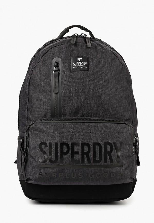 Рюкзак Superdry Superdry SU789BMBHKC4