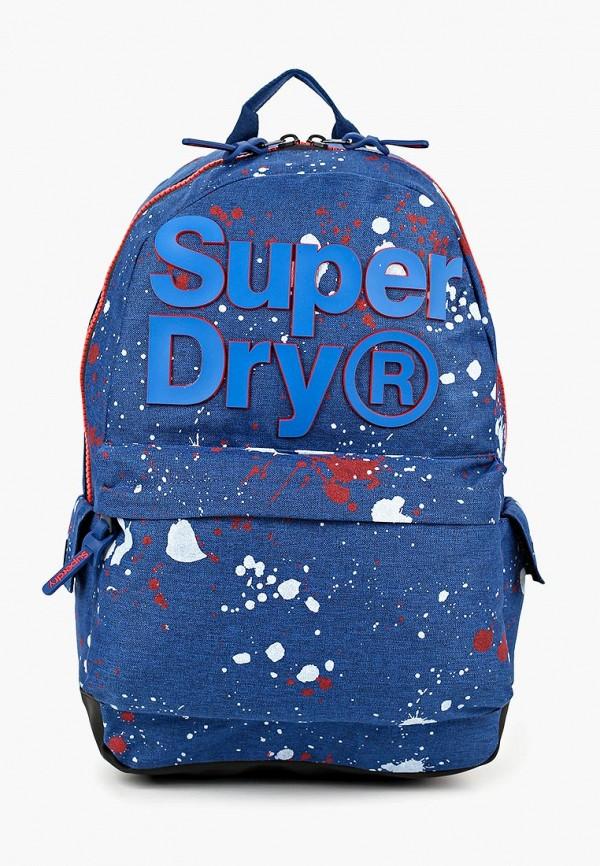 Рюкзак Superdry Superdry SU789BMBYNN1