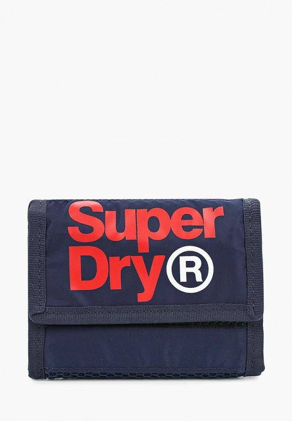 Кошелек Superdry Superdry SU789BMBYNO5