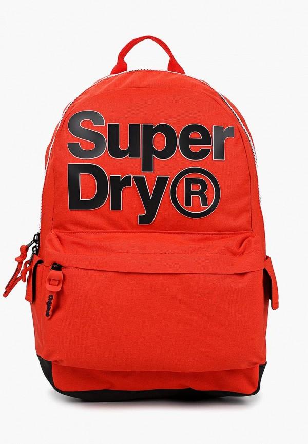 Рюкзак Superdry Superdry SU789BMBYNQ0
