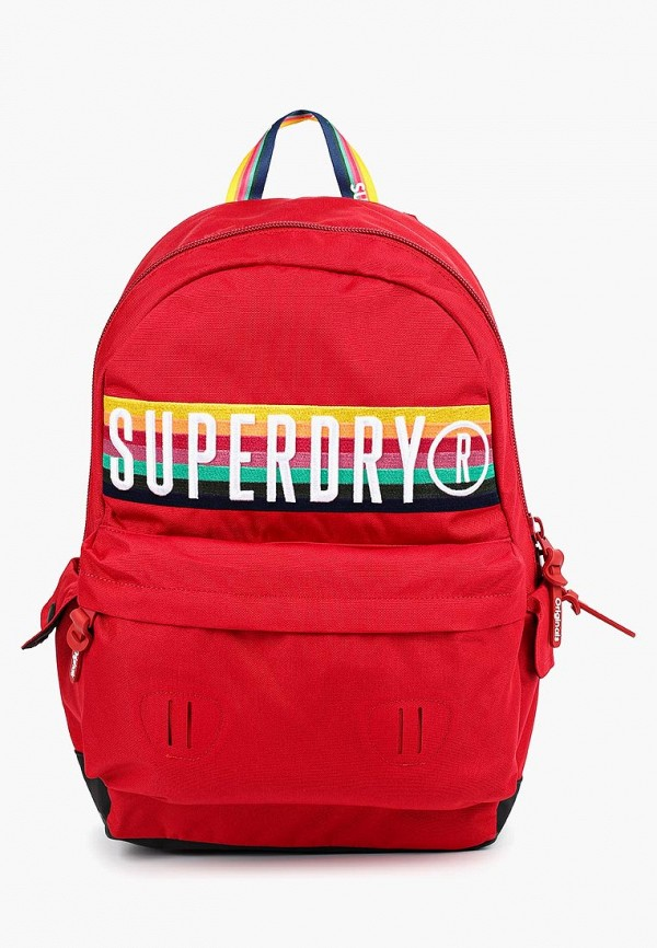 купить Рюкзак Superdry Superdry SU789BMEIXL5 дешево