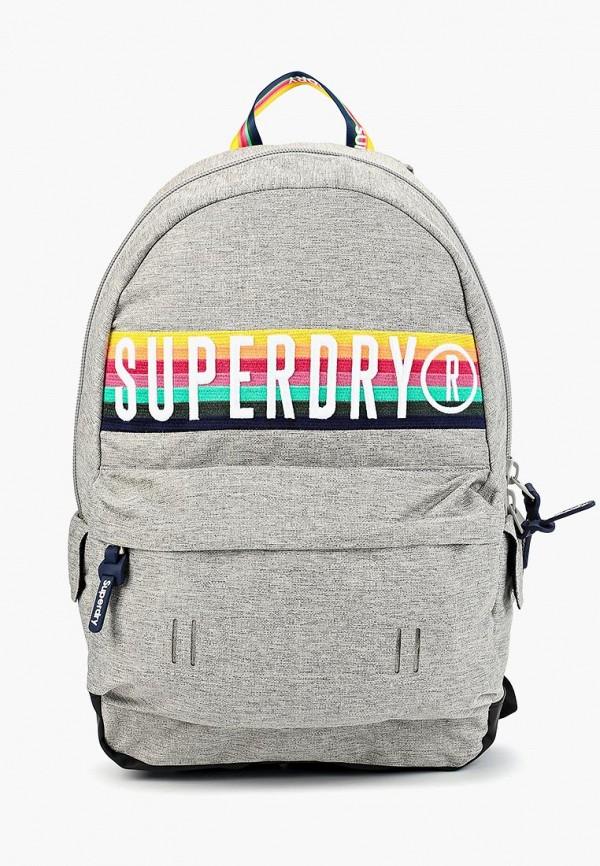 купить Рюкзак Superdry Superdry SU789BMEIXL6 дешево