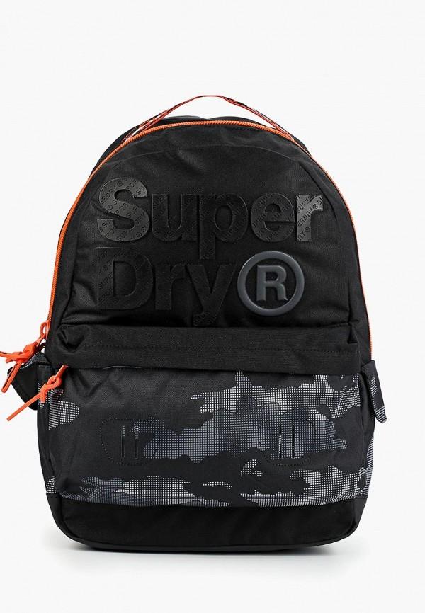 купить Рюкзак Superdry Superdry SU789BMEIXM4 дешево