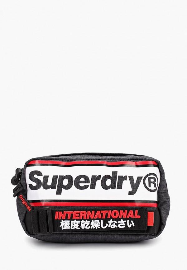 Сумка поясная Superdry Superdry SU789BMEIXN4