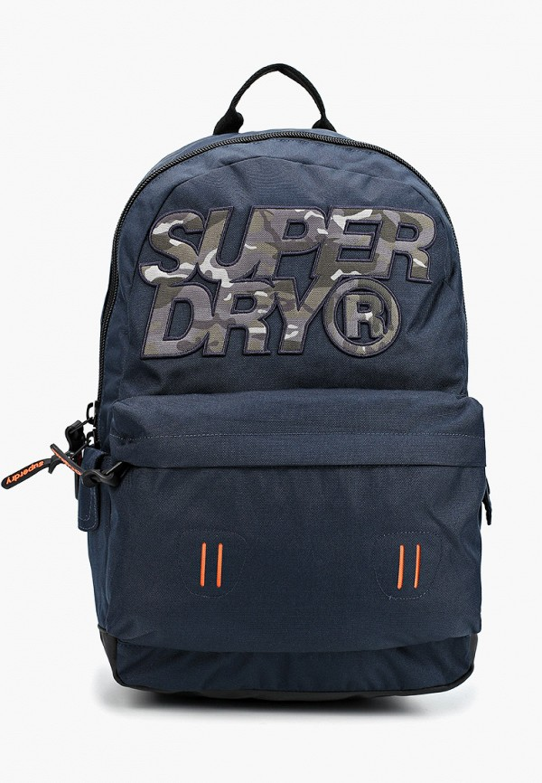 купить Рюкзак Superdry Superdry SU789BMGQFK4 дешево