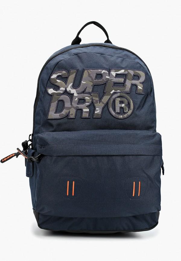 Рюкзак Superdry Superdry SU789BMGQFK4 рюкзак superdry superdry su789bmeixm5