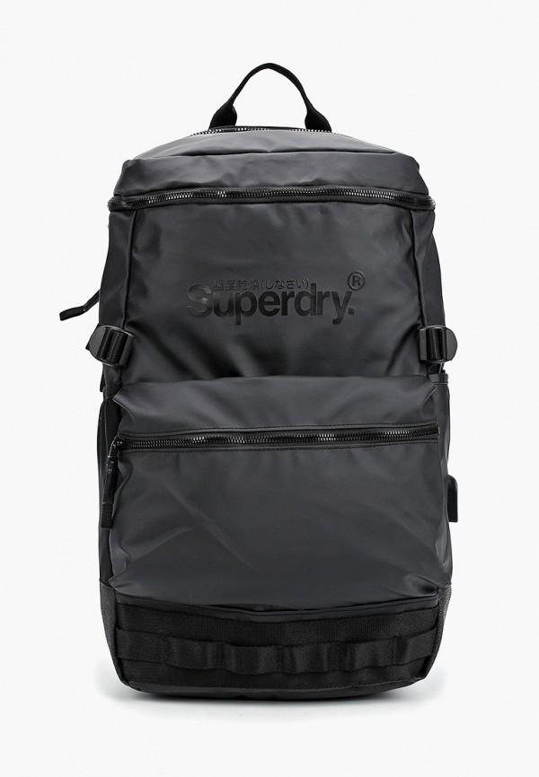 Рюкзак Superdry Superdry SU789BMGQFK5 рюкзак superdry superdry su789bmeixm5
