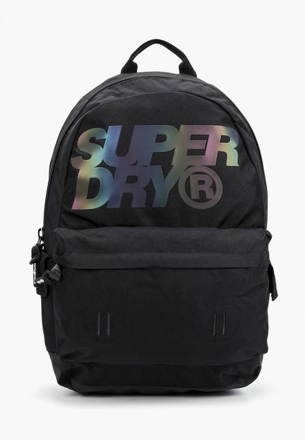 цена на Рюкзак Superdry Superdry SU789BMGQFL1