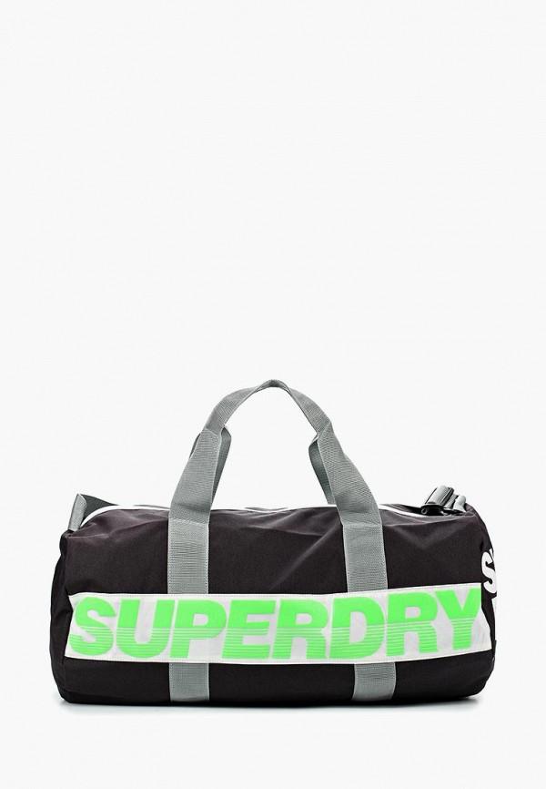 Сумка спортивная Superdry Superdry SU789BMUYQ18
