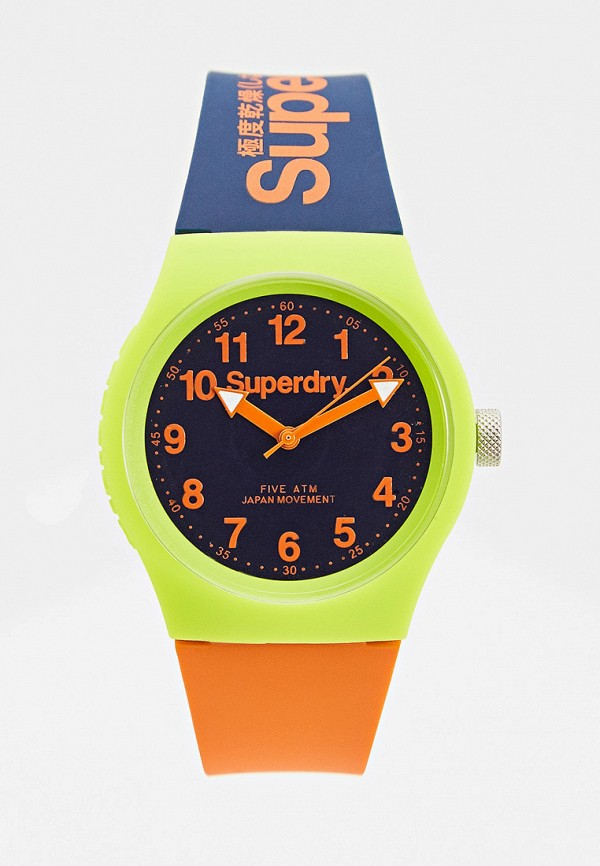 Часы Superdry Superdry SU789DUIBHR3 цена